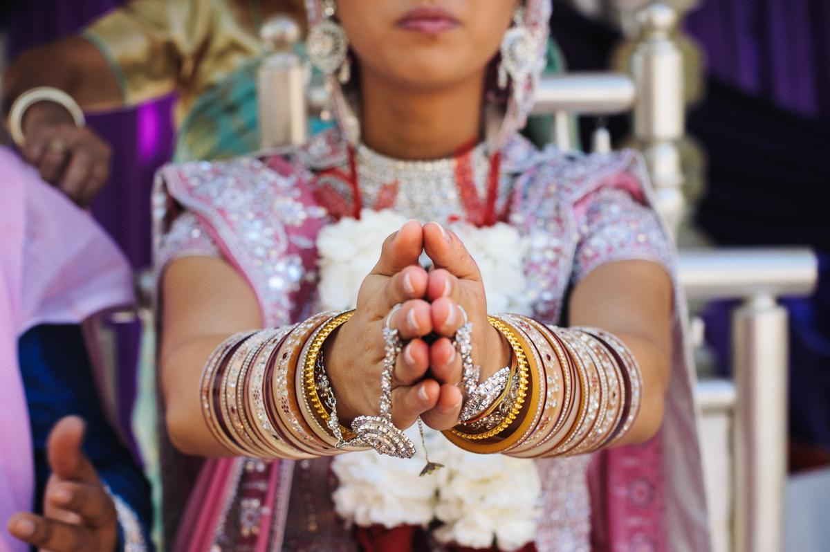 Christina + Ricky :. Day One | Indian Wedding at Hockley Valley Resort in Orangeville